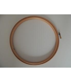Bastidor de madera de 30 cm