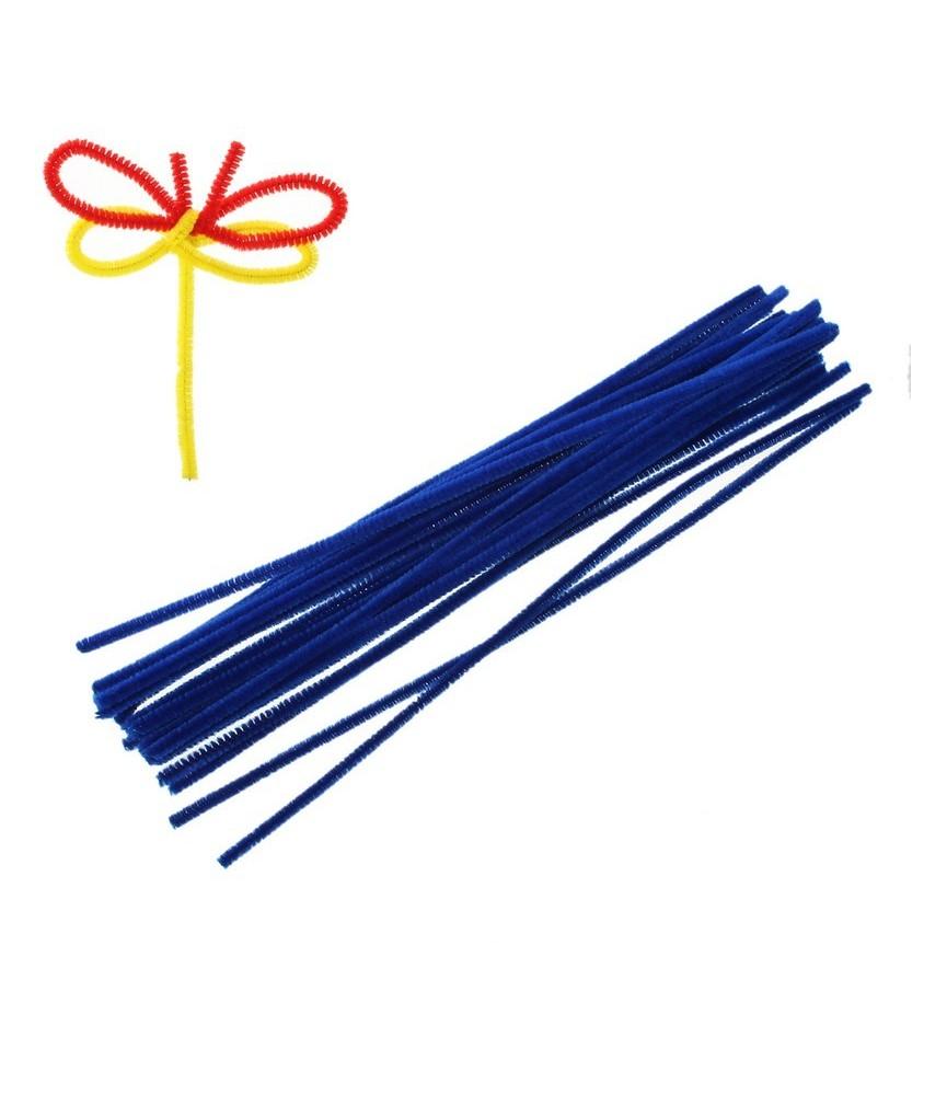 pack 10 Limpiapipas color azul