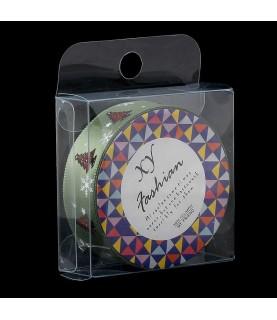 Comprar Rollo de 1 m cinta adhesiva abetos de navidad de Conideade