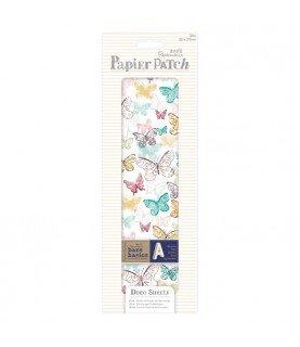 Comprar Pack 3 hojas para decorar – butterflies de Conideade