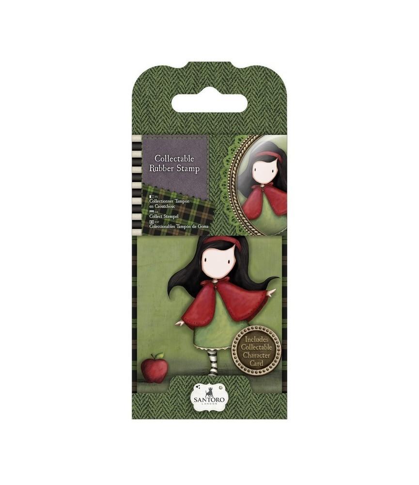 Mini sello Gorguss – Little Red