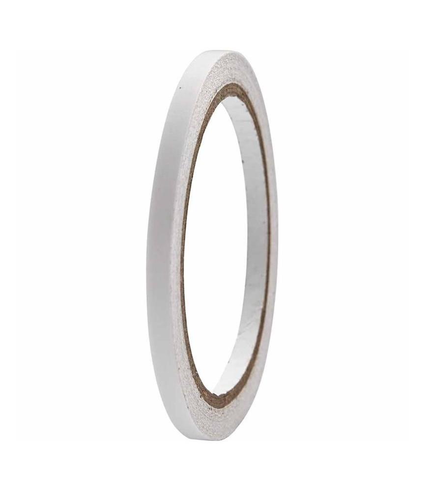 Rollo 10 m adhesivo de doble cara 6 mm