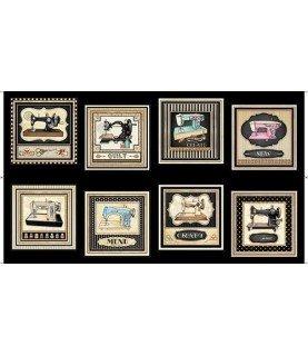 Comprar Panel 8 marcos Thimble peasures de Conideade