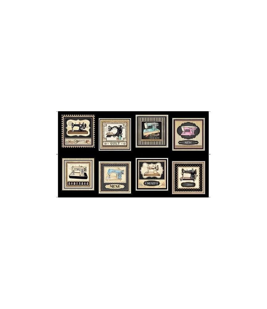 Panel 8 marcos Thimble peasures