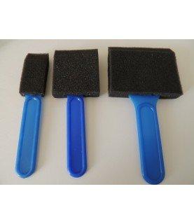 Comprar Paletina espuma sintética 3 tamaños de Conideade