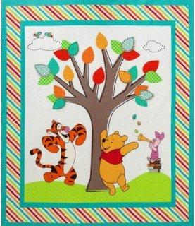 Comprar Panel de 93 x 110 cm Winnie the Pooh de Conideade