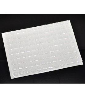 Comprar Pack de 12 cabuchones adhesivos de 10 mm de Conideade