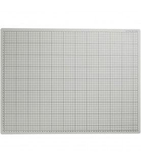 Base de corte 60x45cm gris
