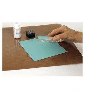 Protector de superficies 40cm x 50cm para estampacion