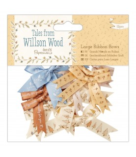 Comprar Bolsa de 12 lazos mod Willson Wood