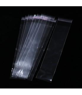 Pack de 200 Bolsas de 21cm x 5cm para guardar pulseras