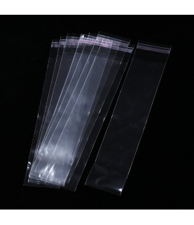 Comprar Pack de 200 Bolsas de 21cm x 5cm de Conideade