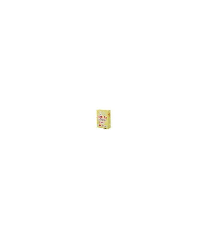 Pasta para modelar amarillo claro