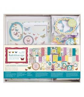 Comprar Caja regalo para hacer tarjetas Kaleidoscope de Conideade