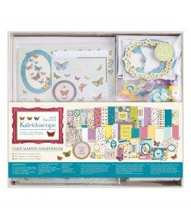 Comprar Caja regalo para hacer tarjetas Kaleidoscope