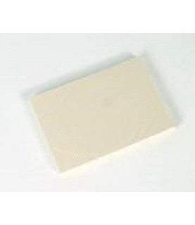 Imagén: Block goma para sellos mediana 10x14,2cm