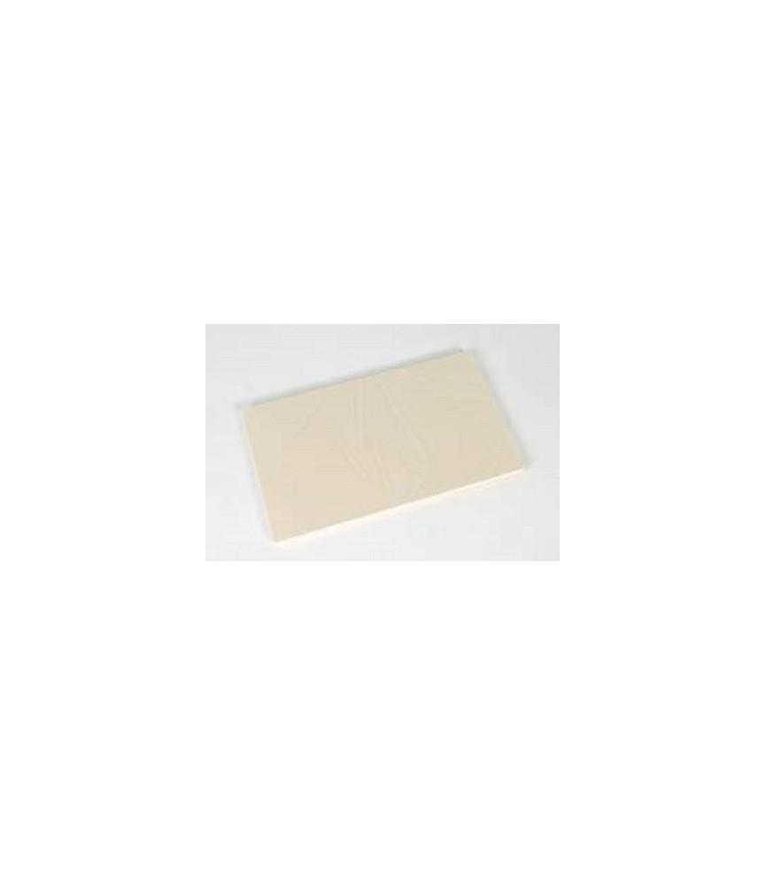Block goma para sellos grande 17x28,3cm
