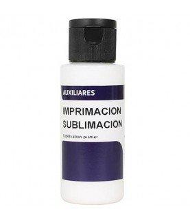 Imprimación para sublimación Artis Decor 60 ml