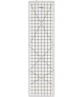 Imagén: Regla patchwork 10x45 cm