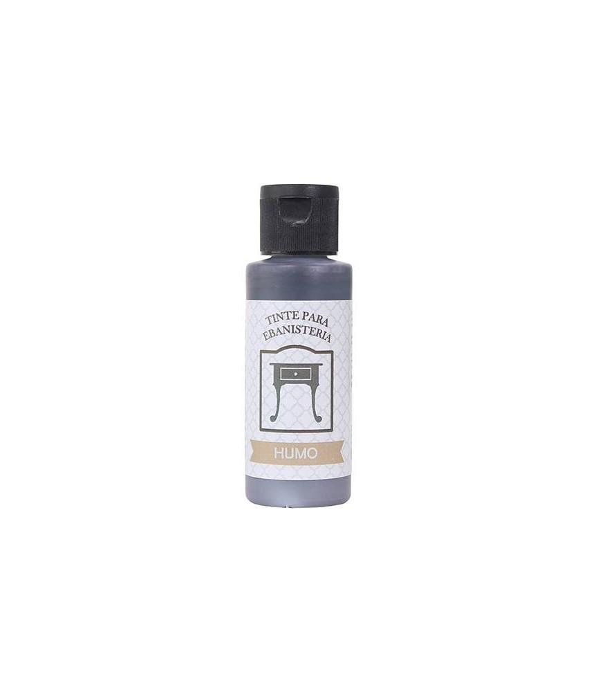 Tinte de ebanisteria al agua Humo 65 ml