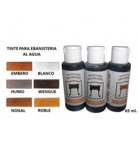Tintes para madera 65 ml