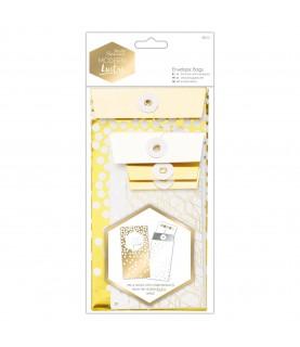 Comprar Pack 6 sobres tipo bolsa Modern Lustre de Conideade