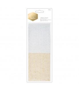 Comprar Pack de Gemas adhesivas Modern Lustre