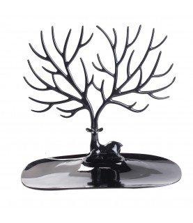 Comprar Expositor de anillos arbol negro de Conideade