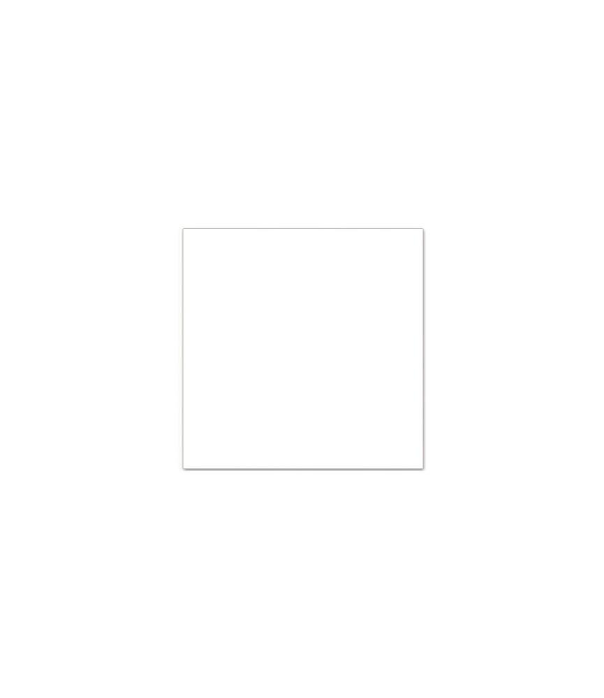 Papel scrap basico blanco 30x30