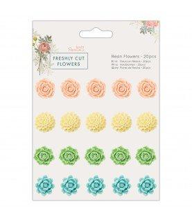 Comprar Pack 20 flores de resina Freshly cut flowers de Conideade