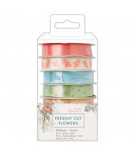 Comprar Pack 6 m cintas de Freshly cut flowers de Conideade