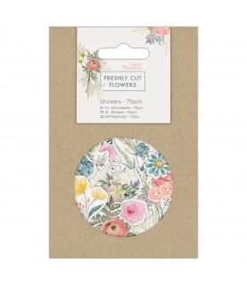 Comprar Pack 75 Pegatinas mod Freshly cut flowers de Conideade