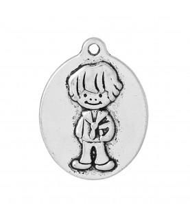 Comprar Medalla comunion niño de Conideade
