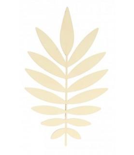 Comprar Silueta de madera con forma de rama de Conideade