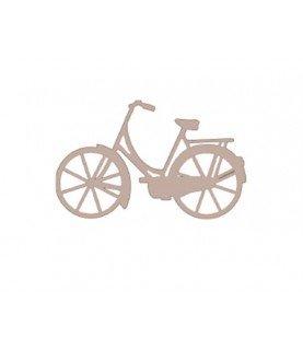 Comprar bicicleta de cartón grande de Conideade