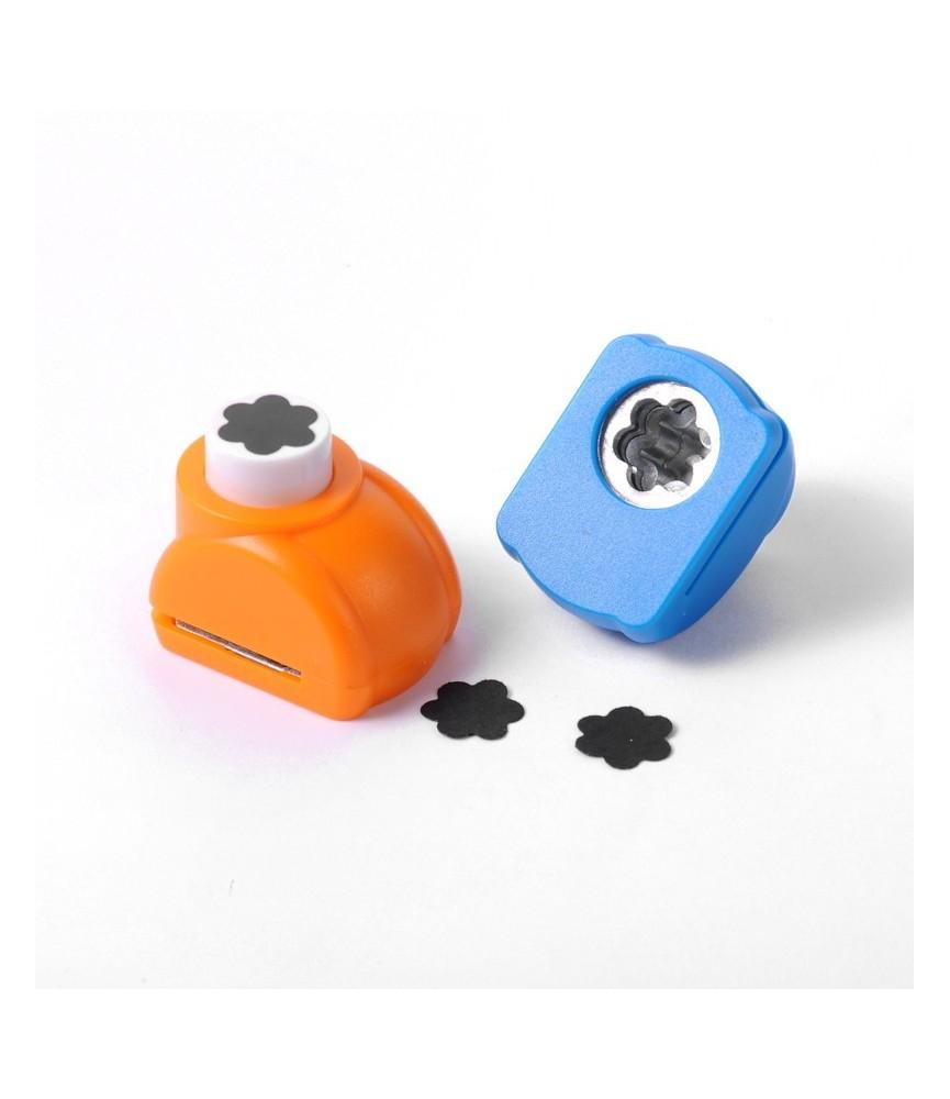 "Mini Perforadora de figura ""estrella"""