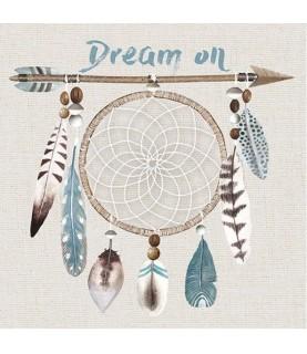 Servilleta Dream On 33cm x33cm