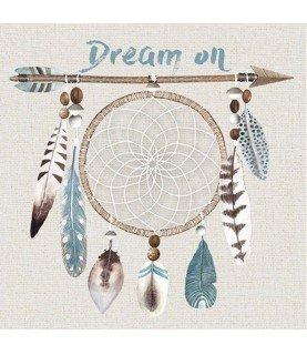 Comprar Servilleta Dream On 33cm x33cm