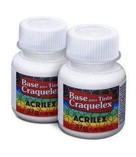 Imagén: Base para pintura Craquelex Acrilex 37 gr