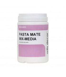 Pasta mate Mix-Media 250cc