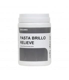 Imagén: Pasta Brillo Relieve 250 cc