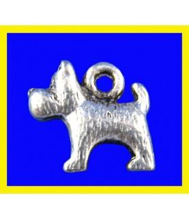 Charm perrito 3D