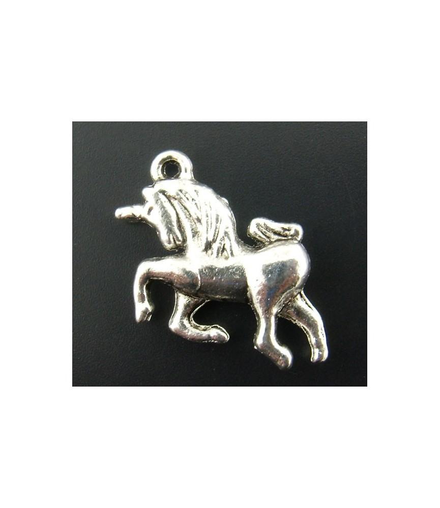 Charm unicornio 3D