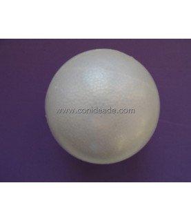 Comprar Bola de porexpán de 100 mm