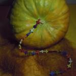 Cuentas cruces Halloween - Material para manualidades www.conideade.com