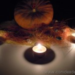 Halloween - Material para manualidades www.conideade.com