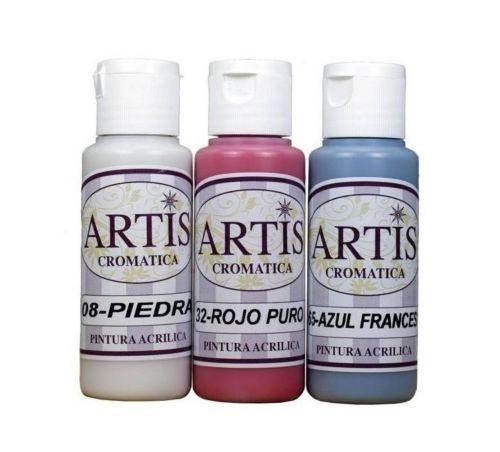 pinturas acrílicas para pintar goma eva