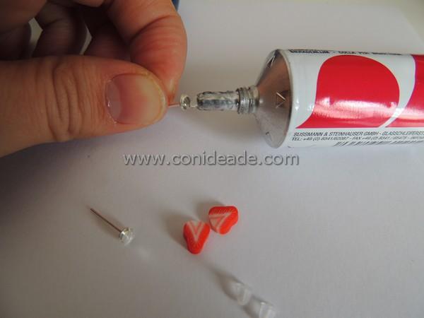 Pegar pasta para modelar a bases de pendientes