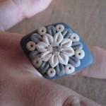 anillo pasta para modelar