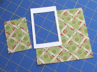 Manualidad marcapaginas patchwork 2